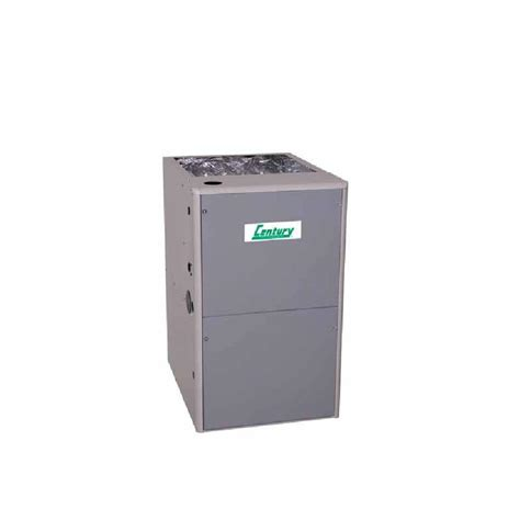 century guh series 92 120 000 btu single stage upflow