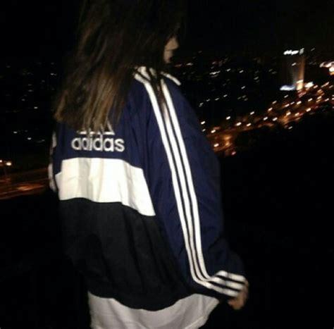 Sweater Wanita Korea I Am Sad Top Blue coat grunge pale pale grunge cyber alternative