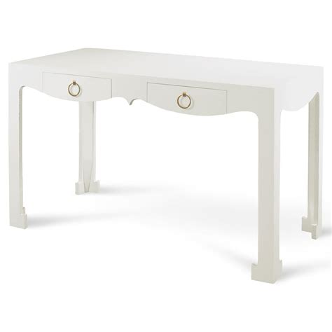 White Lacquer Desk Lovely Image Of White Lacquer Desk How White Lacquer Desk Accessories