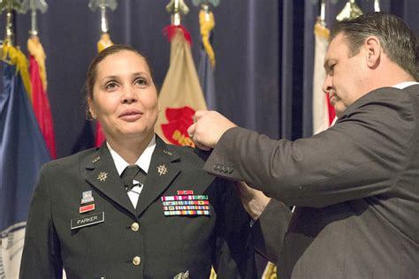 michelle daniels anthony walker jr army names almost 500 officers for promotion to colonel