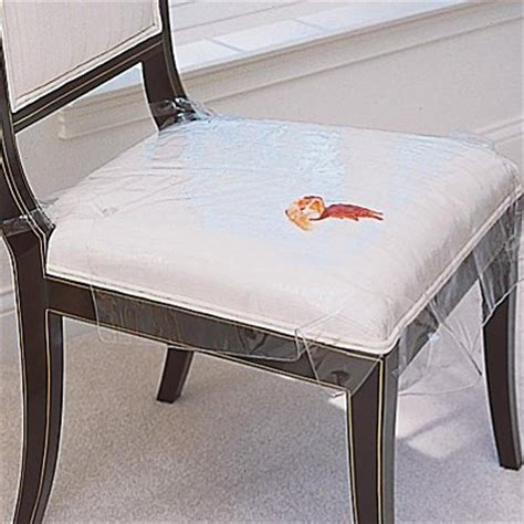 Plastic Dining Room Chair Covers Clear Plastic Seat Covers Clear Plastic Seat Covers