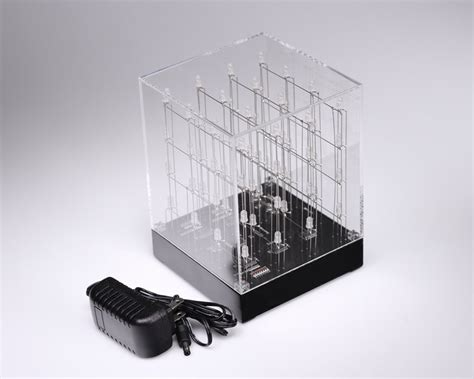 3d Led L by 3d Led Cube Novelty Lighting Led Flashlights
