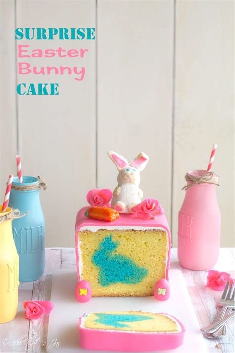how to make a bunny cake how to make easter bunny cake all that s jas