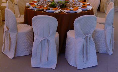 vestine per sedie coprisedia