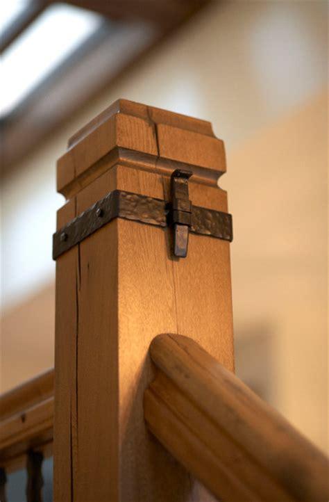 Beautiful Rustic Pendant Lighting Kitchen #7: Rustic-staircase.jpg