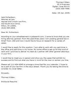 Cover Letter For Social Worker by Cover Letter Exles