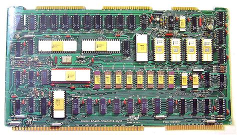 integrated circuit computer gold value in computer chips vintage computer chip