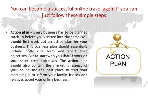 sle business plan of travel agency affirmations for nursing students travel agency business