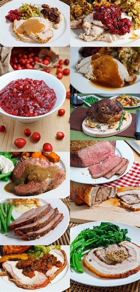 course recipes for dinner 10 best images about thanksgiving on
