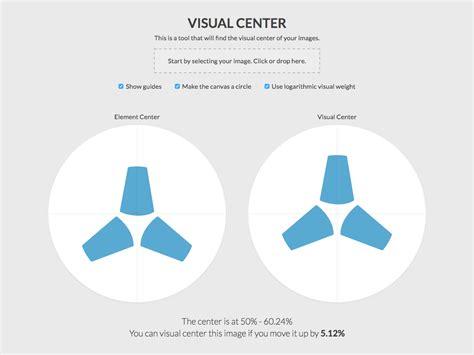 design visual center weekly web design development news collective 137