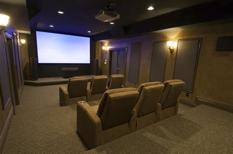 the ultimate movie room scottsdale luxury furniture la maison interiors design