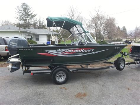 best aluminum fishing boat for lake erie lund or crestliner this old boat lake erie united