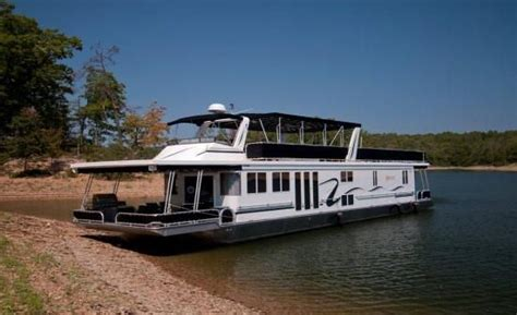 boat house rent arkansas house boat vacation rental getaway on lake ouachita near hot springs one of
