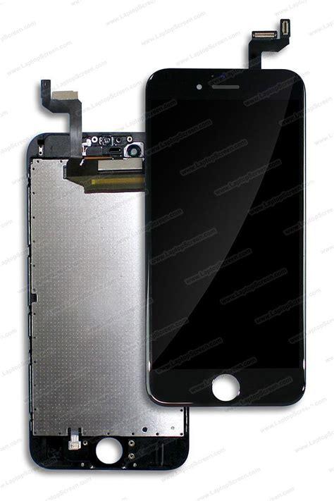 iphone  screen  glass digitizer replacement  repair