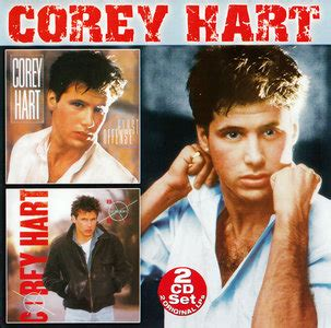 Cd Original 22 Kompilasi Religi 2cd corey hart offense 1983 boy in the box 1985