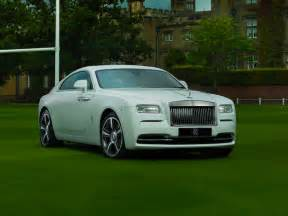 Who Make Rolls Royce Cars The 400 000 Rolls Royce Wraith Is A Car With No Rivals