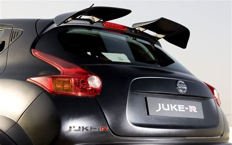 Wing Nissan Juke where can you find the 2 quot wings quot spoiler that you see on the juke r