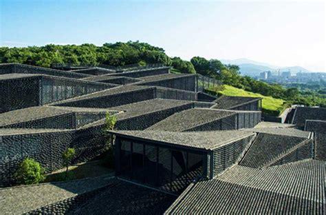 Cina Bekas museum kesenian rakyat di cina beratapkan keramik bekas greeners co