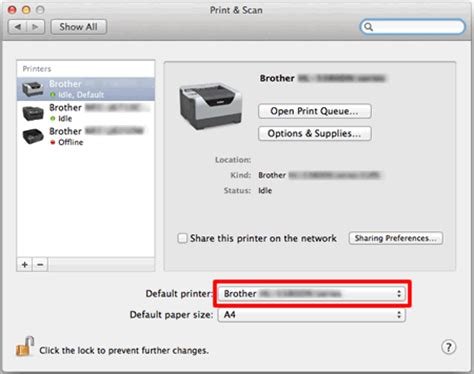 why is my printer offline the printer status is offline or paused for macintosh