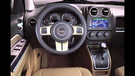 jeep compass interior 2015 2016 jeep compass interior