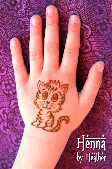 tiger henna tattoo henna ideas and henna designs