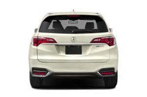 Acura Rdx 4 Wheel Drive New 2017 Acura Rdx Price Photos Reviews Safety