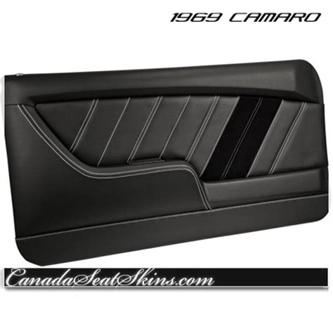 1969 camaro door panels camaro seat covers camaro door