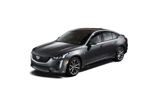2020 Cadillac Ct5 Msrp by 2020 Cadillac Ct5 Premium Luxury Features Specs And Price