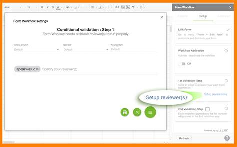 tutorial kissflow 100 google apps creating a workflow tutorial