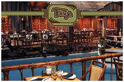 Toga Room by Socketsite Saving Tatanka The Tonga Room