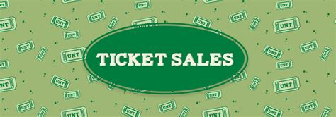 ticket sales division of student affairs
