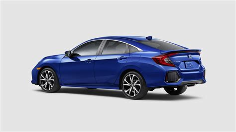 Honda Civic Si 2017 Price by 2017 Honda Civic Si Release Date Price And Specs Roadshow