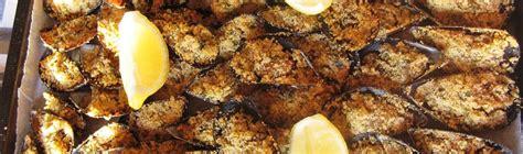 come cucinare le cozze gratinate ricetta cozze gratinate ricette di buttalapasta