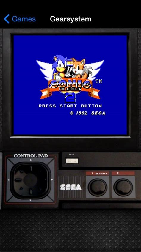 sega genesis master system play sega master system on your and iphone