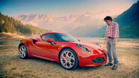 Top Gear Alfa Romeo top gear season 21 episode 2 alfa romeo johnywheels
