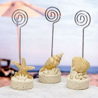 1000 ideas about place card holders on pinterest favors sea shell place card holders wedding favors