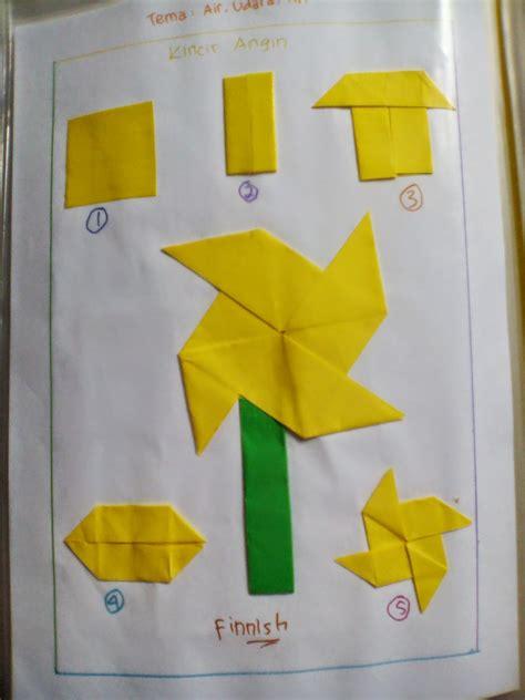cara membuat origami bunga api rahmi syah putri cara cara melipat origami sesuai dengan