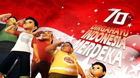 film animasi inspiratif film animasi adit sapo jarwo raih penghargaan dompet