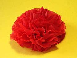 Basteln Mit Servietten Blumen by Eine Servietten Zum Versch 246 Nern Basteln Gestalten