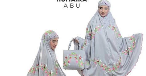 Mukena Bali Dottie grosir mukena murah jual mukena humaira murah