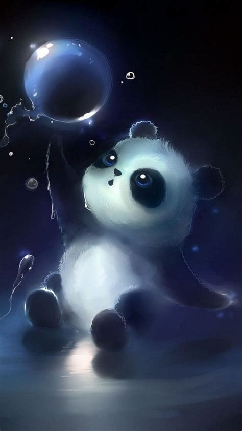 android wallpaper hd baby panda  android wallpapers