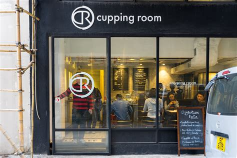 the cupping room 灣仔 the cupping room 難得安靜的咖啡館 跟著小鼠去旅行