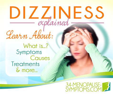 mood swings headaches fatigue dizziness dizziness symptom information 34 menopause symptoms com