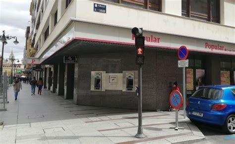 central banco popular el banco popular cierra su oficina principal en la capital