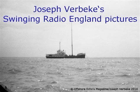 ferry verb the offshore radio guide