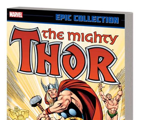 epic collection fall of the pantheon books thor epic collection war of the pantheons trade