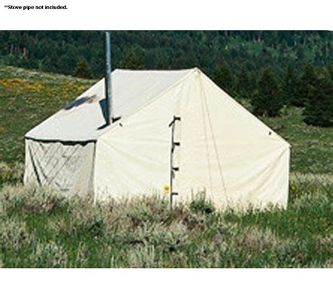 montana canvas tents gallery montana canvas tents with window and screendoor