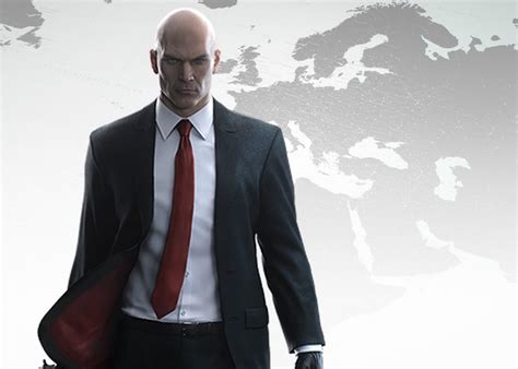 Hitam An hitman launch trailer released ahead of march 11th launch geeky gadgets