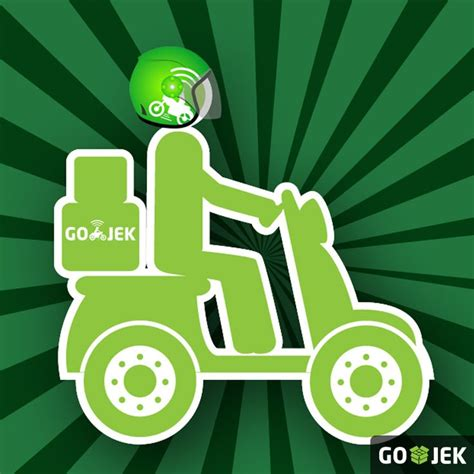fb gojek 114 best go jek images on pinterest jakarta app and apps