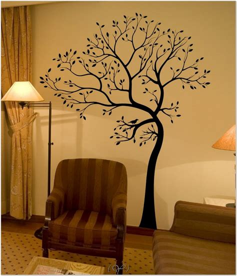 wall painters interior tree wall painting room decor for teenage girl